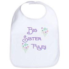 Big Sister Riley Bib