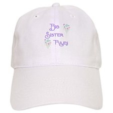 Big Sister Riley Baseball Cap