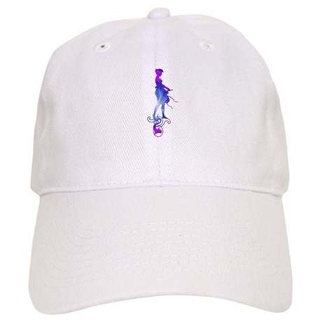 Rainbow Girl Cap