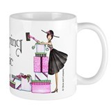 Shopping Chic Mug