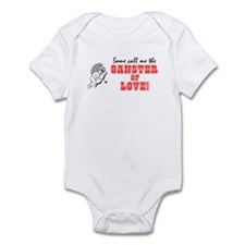 Gangster of Love style 1 Infant Bodysuit
