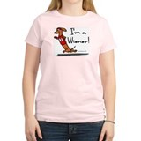 Red Wiener Winner T-Shirt