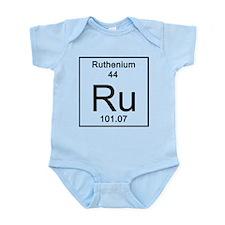 44. Ruthenium Body Suit