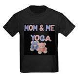 Mom &amp; Me Yoga T