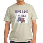 Mom & Me Yoga Light T-Shirt