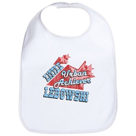 Lebowski Urban Achiever Bib