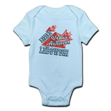 Lebowski Urban Achiever Infant Bodysuit