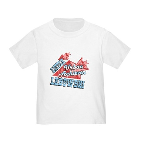 Lebowski Urban Achiever Toddler T-Shirt