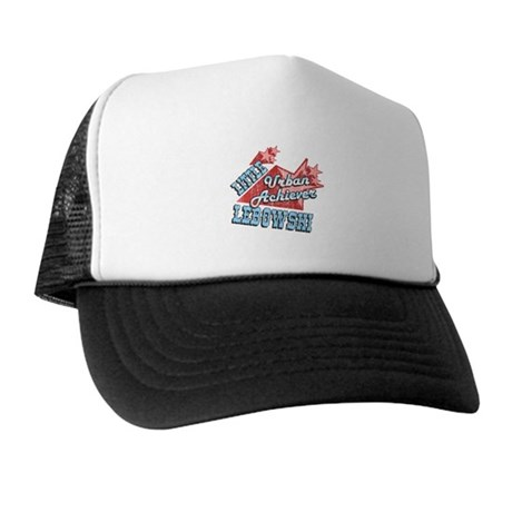 Lebowski Urban Achiever Trucker Hat