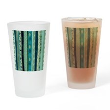 Cute Trendy Drinking Glass