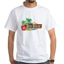 Tropical Key West - Shirt
