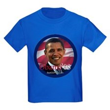 """Barack Obama 2008"" T"