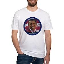 """""""Barack Obama 2008"""" Shirt"""
