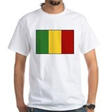 &quot;Mali Flag&quot; Shirt