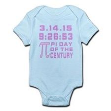 Pi Day 2015 Body Suit
