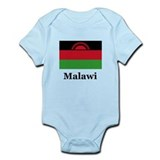 Malawi Infant Bodysuit