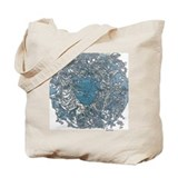 Funny Divination Tote Bag