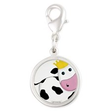 King Cow Charms