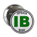 IB: Impeach Bush Button (10 pack)