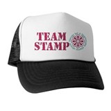 Team Stamp Trucker Hat