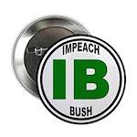 IB: Impeach Bush (Button)