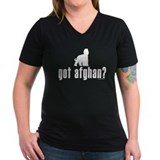 got afghan? Shirt