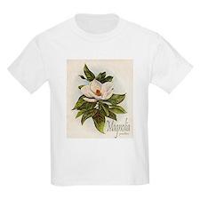 Magnolia Grandiflora T-Shirt