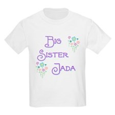 Big Sister Jada T-Shirt