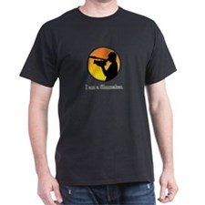 i am a filmmaker T-Shirt
