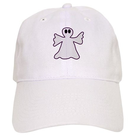 Halloween Ghost Cap