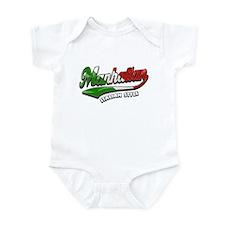 Manhattan Italian Style Infant Bodysuit