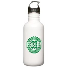 o'brien irish drinking Water Bottle