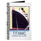 Titanic Honour and Glory Journal