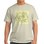 D'Anvers On Canvas Light T-Shirt