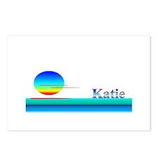 Katie Postcards (Package of 8)