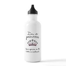 I'm a Princess Water Bottle