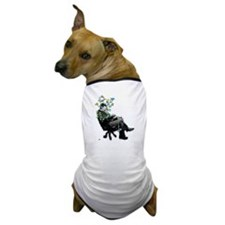 Funny Free energy Dog T-Shirt