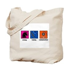 smartMeme Icons Tote Bag