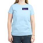 Clinton = Fascist Women's Light T-Shirt