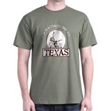 Rather be in Texas T-Shirt