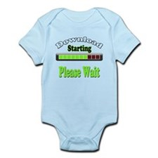 Download Starting Body Suit