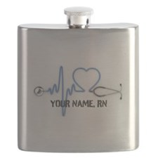 Cute Lvn Flask