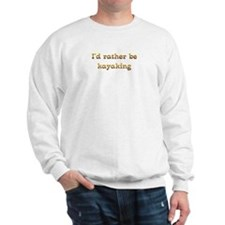 IRB Kayaking Sweatshirt
