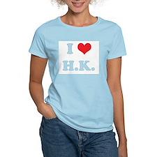 I Heart H.K. T-Shirt