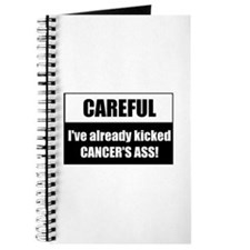 Kicked Cancer's Ass Journal