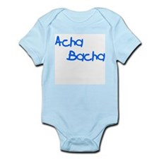 """Acha Bacha"" Infant Creeper"