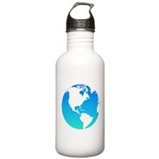The Earth Water Bottle