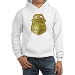 Press Photographer Hooded Sweatshirt