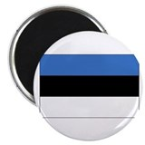 Estonia Flag Magnet
