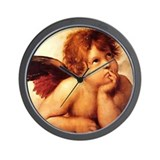 Raphael Angel's Wall Clock
